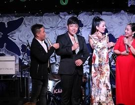 Sao Việt quyên góp 300 triệu đồng giúp đỡ nghệ sĩ nghèo