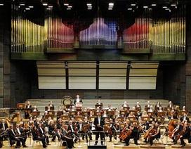 25 năm Đêm nhạc cổ điển Toyota Việt Nam