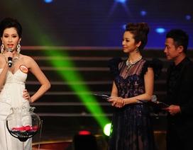 """BTC Hoa hậu Việt Nam: """"Thi ứng xử như cú phạt đền dành cho nhan sắc"""""""
