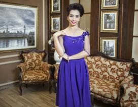 Cựu người mẫu Thúy Hằng vào vai stylist đẳng cấp