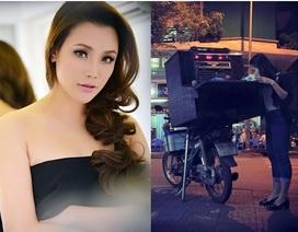 Hồ Quỳnh Hương nói gì về cô bé The Voice Kids hát rong, bán kẹo kéo?