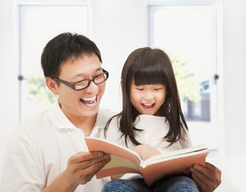 Nuôi dưỡng tâm hồn con trẻ qua trang sách
