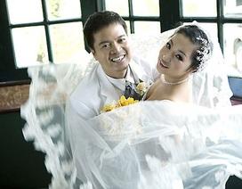 Vì sao Thúy Nga biết chồng lừa đảo, vẫn làm đám cưới?