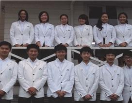 Học bổng Tú tài quốc tế New Zealand 2015 dành cho học sinh Trung học Việt Nam