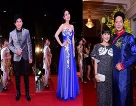 Những sao Việt giành giải Mai Vàng
