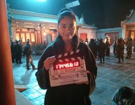"""Ngô Thanh Vân áp lực khi đóng phim """"Ngọa hổ tàng long 2"""""""