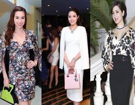 Chấm điểm top 10 sao Việt mặc đẹp tuần qua