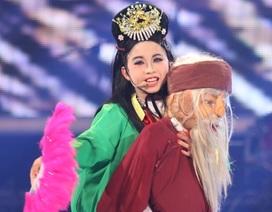 """""""Cậu bé Thị Mầu"""" Đức Vĩnh trở thành quán quân Vietnam's got talent 2015"""