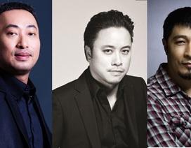 """Những đạo diễn tạo nên """"cơn sốt"""" của điện ảnh Việt"""