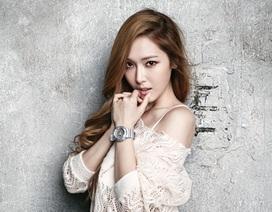 Jessica tự do hơn khi rời SNSD