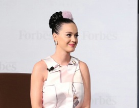 """Katy Perry: """"Sau thành công của tôi là một người bạn Việt Nam"""""""