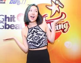 Anna Trương làm giám khảo trong chương trình của Mỹ Linh