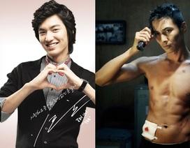 Những sao Hàn thay đổi hình ảnh ấn tượng