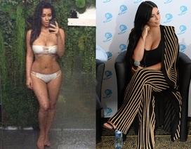 """Cô Kim """"siêu vòng 3"""" thừa nhận """"nghiện"""" chụp ảnh mặc bikini"""
