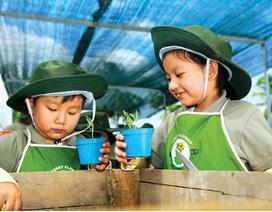 Sài Gòn cuối tuần… Những trải nghiệm thú vị cho các em nhỏ