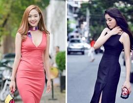 Top 10 sao Việt mặc đẹp trong tuần qua