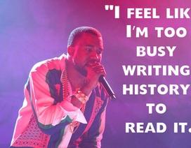 Kanye West, một tượng đài của âm nhạc đương đại