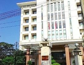 Trụ sở Thành ủy Huế bị mất cắp