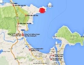 Dự án triệu đô trên núi Hải Vân không ảnh hưởng an ninh quốc phòng?