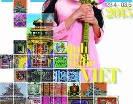 Festival nghề truyền thống Huế 2015 sẽ tôn vinh nghề Việt