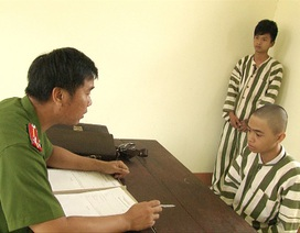 2 đối tượng nghiện gây ra hàng loạt vụ cướp giật tại Huế