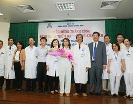 Bệnh viện Trung ương Huế: Rất nhiều bệnh nhân hỏi điều trị ung thư!
