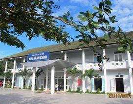 Chính thức thành lập Đại học Luật tại Huế
