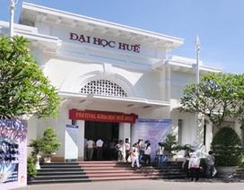 Đại học Huế hỗ trợ 24 suất học bổng học Thạc sĩ cho sinh viên Lào