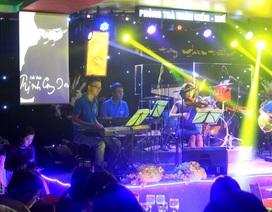 Lắng đọng đêm nhạc tưởng niệm 14 năm ngày mất của Trịnh Công Sơn