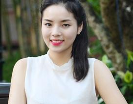 Hoa hậu Kỳ Duyên đẹp rạng ngời tại Festival nghề truyền thống Huế