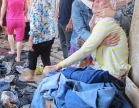 Vụ chợ Nong cũ cháy lớn trong đêm: Thiệt hại gần 10 tỷ đồng
