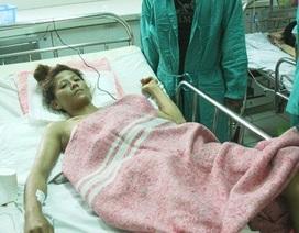 Huy động 7 chuyên khoa để cứu sống bệnh nhân bị xé toác thành bụng trước