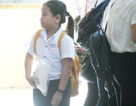 Nữ thí sinh cao hơn 1m với ước mơ vào trường ĐH Bách khoa