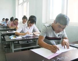 36 thí sinh được 10 điểm tại cụm Đại học Huế