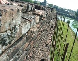 Ngắm pháo đài phòng thủ dưới thời vua Gia Long