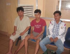 Ba bác cháu bị 2 thanh niên xông vào nhà đánh bị thương
