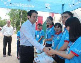 Thứ trưởng Bộ GD-ĐT: Phải giữ sự tập trung cao độ trong suốt kỳ thi THPT Quốc gia