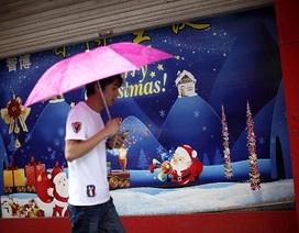 Ở nơi Giáng sinh hiện diện quanh năm