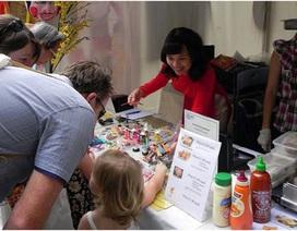 Màu sắc Việt đậm nét trong Lễ hội đa văn hóa tại Canberra 2015