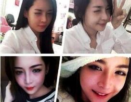 Vẻ đẹp bất ngờ của cô gái Nam Định khiến nhiều người ngỡ ngàng