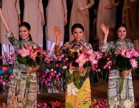 Lễ khai mạc Festival Nghề truyền thống Huế đầy ấn tượng