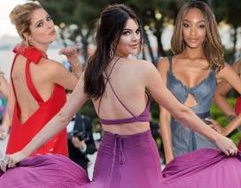 Bí mật bên trong bữa tiệc xa hoa ở Cannes