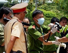 Vụ thảm sát 6 người: Ứng dụng công nghệ để phá án