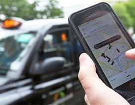 Pháp chuẩn bị xét xử sếp Uber
