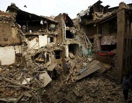 Nepal có thể thiệt hại 5 tỷ USD vì động đất