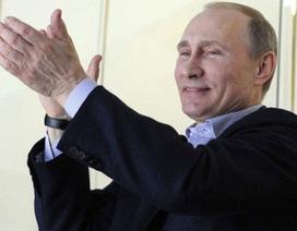 """Kinh tế Nga đang quay lại từ """"miệng vực"""" khủng hoảng?"""