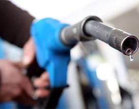 Giá dầu thế giới chạm đỉnh 5 tháng