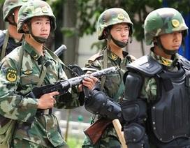 Ít nhất 18 người chết trong vụ tấn công đẫm máu ở Tân Cương
