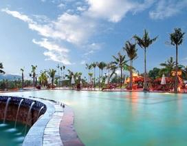 Đêm hội tuổi thơ dành cho các bé 1/6 tại Asean Resort