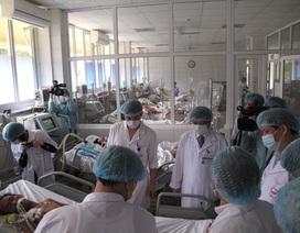 Cấp bách phòng chống dịch cúm A/H7N9